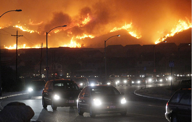 L.A. Fires
