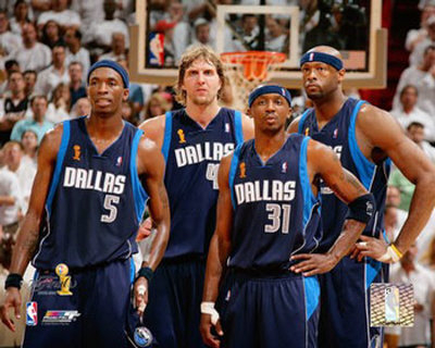 Team Of Mavericks