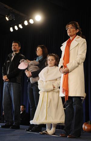 Palin Kids' Halloween Costumes