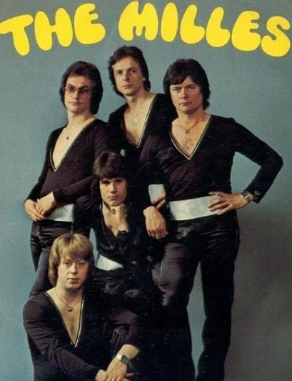 Swedish Dance Bands Of The '70s