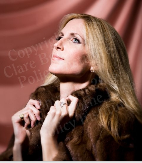 Pretty In Mink Calendar