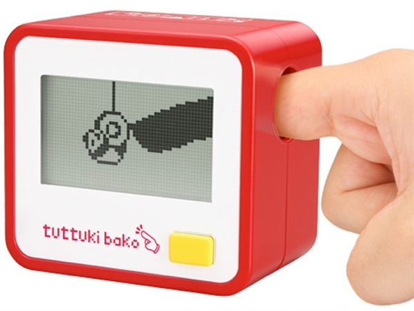"Tuttuki Bako ""Poking Box"""