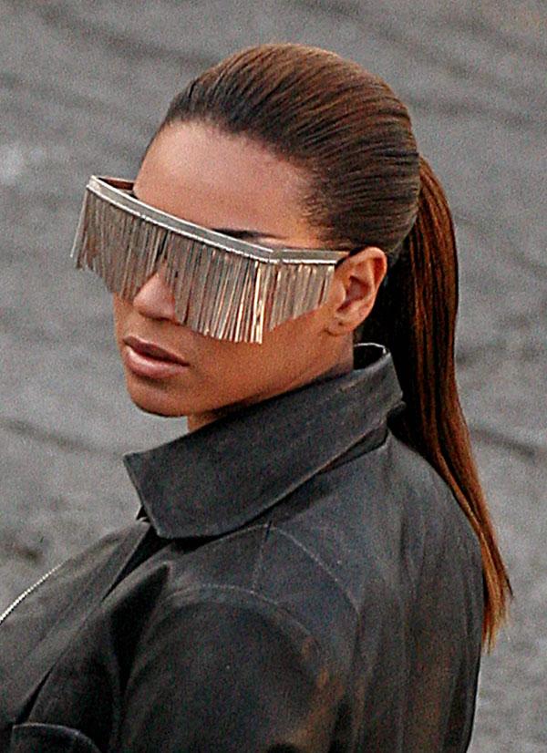 Star Trek Beyoncé