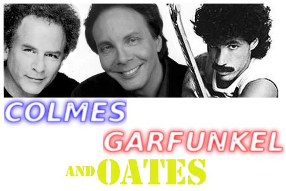Colmes, Garfunkel & Oates