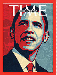 'Time' Person of the Year