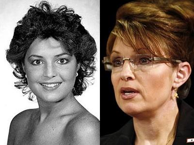 Miss Alaska 1984