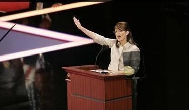Frau Palin