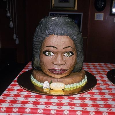 Oprah Cake