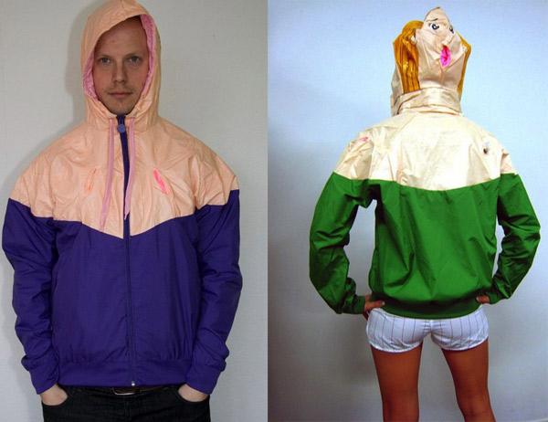 The Blow-Up Doll Jacket