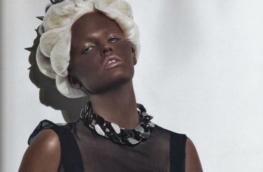 Fall Trend: Blackface