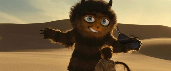 Dreamworks Presents: 'Where The Wild Things Are'