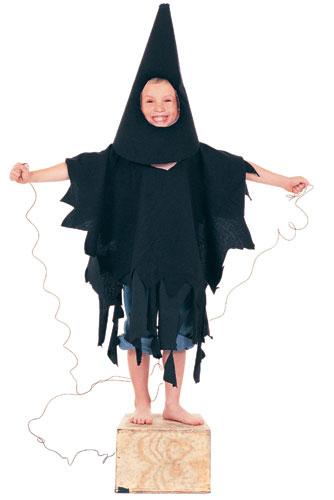 Abu Ghraby Halloween Costume