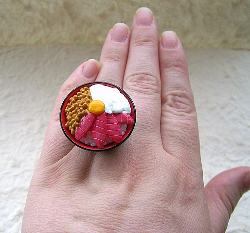 Delicious Ring