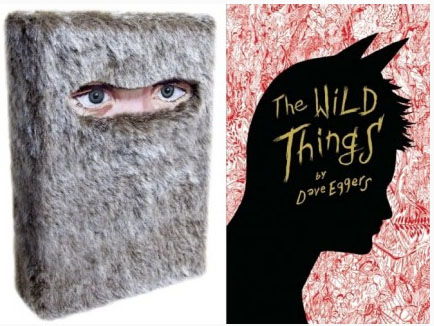 Dave Eggers Writes a Furry Book
