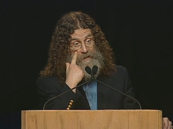 Professor Weird Al