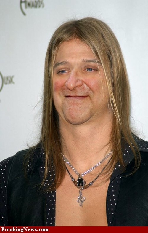 Kid Rock/John Goodman Mash-Up