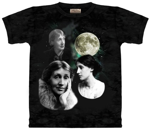 Three Woolf Moon T-Shirt