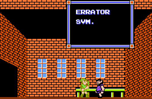 Zelda: Completely Translated Into Latin