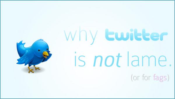 TechCrunch's Homophobic Twitter Image