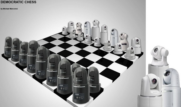 Democratic Chess