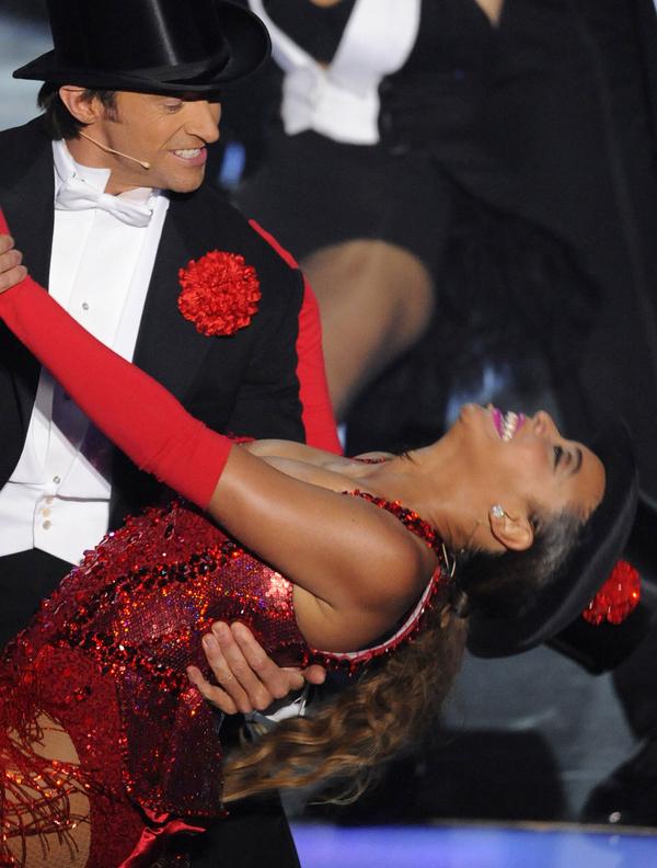 Beyonce's Nipple Slip