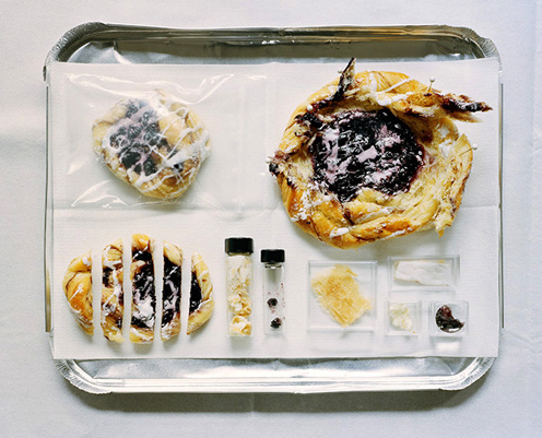 Pastries Dissected