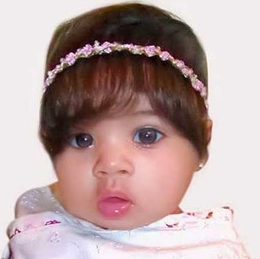 Baby Weaves