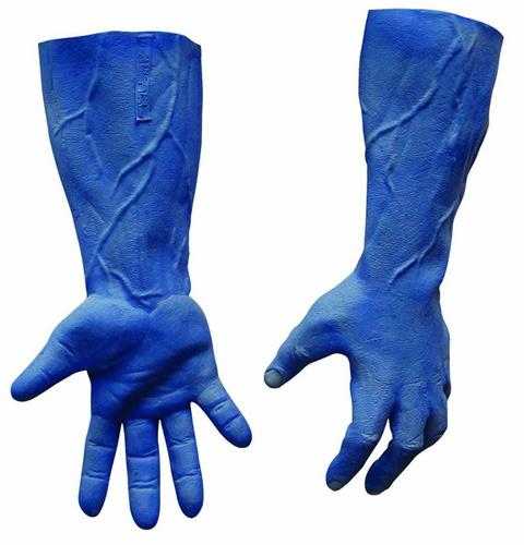 Watchmen Hands