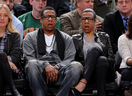 Jay-Z Doubletake
