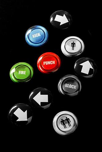 Arcade Badges