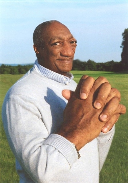 Big Hands Cosby