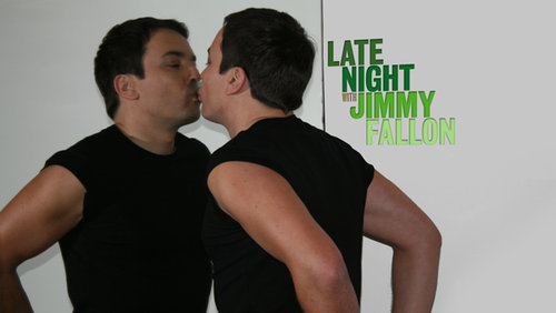 Jimmy Fallon Does A-Rod