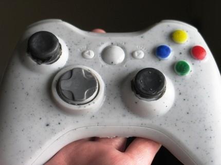 Xbox 360 Soap
