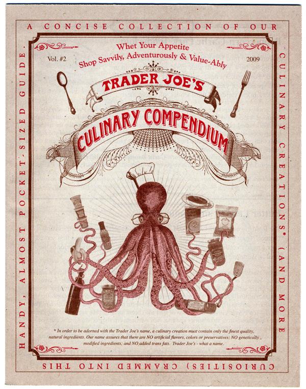 Trader Joe's Culinary Compendium