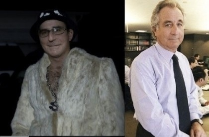 Is This Pimp Bernie Madoff?