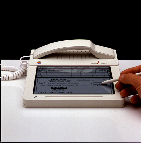 1983 iPhone Design