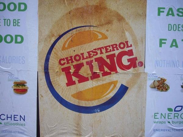 Cholesterol King