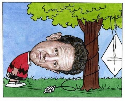 Timothy Geithner Haz a Sad
