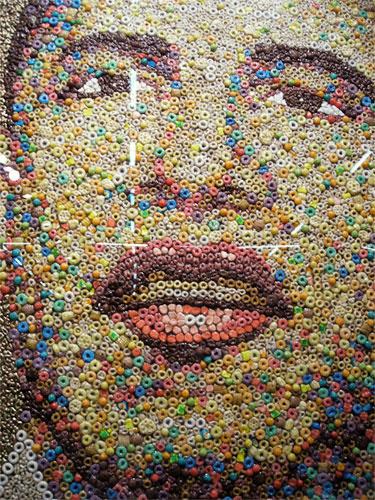 Cereal Obama