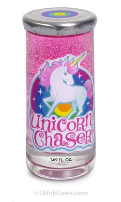 Unicorn Chaser