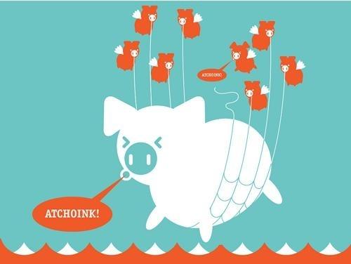 Fail Pig
