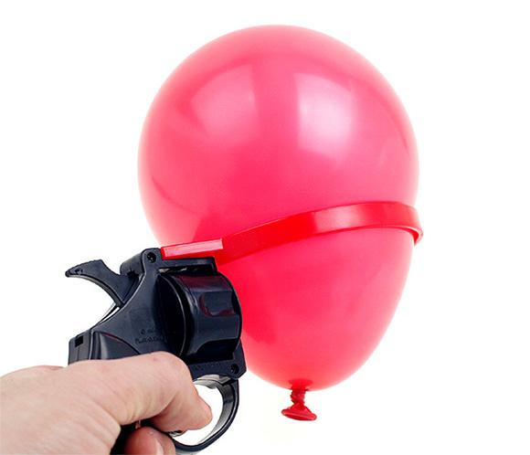 Balloon Gun