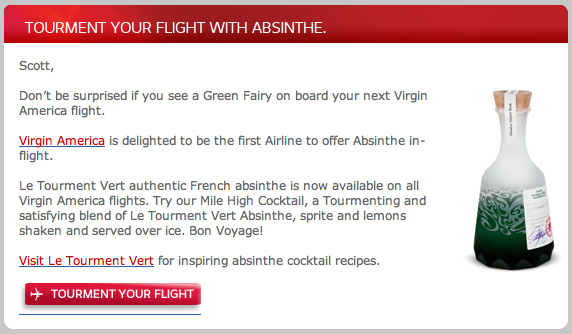 Absinthe Is Stupid