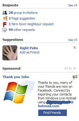 Facebook Hates You