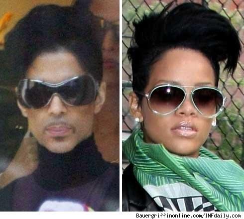 Rihanna vs. Prince