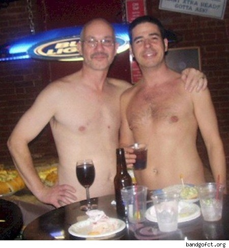 SFW Photos From Nudist Websites