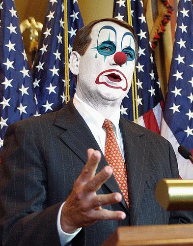 Republican Clown College