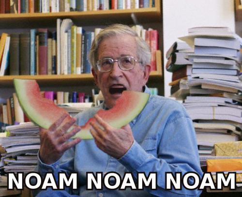 Noam Noam Noam