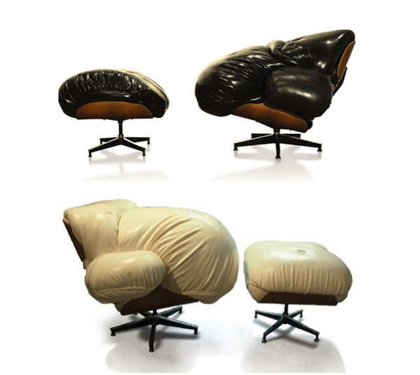 Fat Chairs