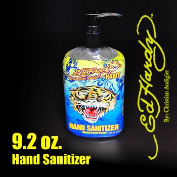 Ed Hardy Hand Sanitizer
